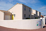 Complex entry - Holiday home rental near Oleron island